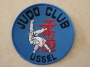 Ecusson Judo Club Ussel